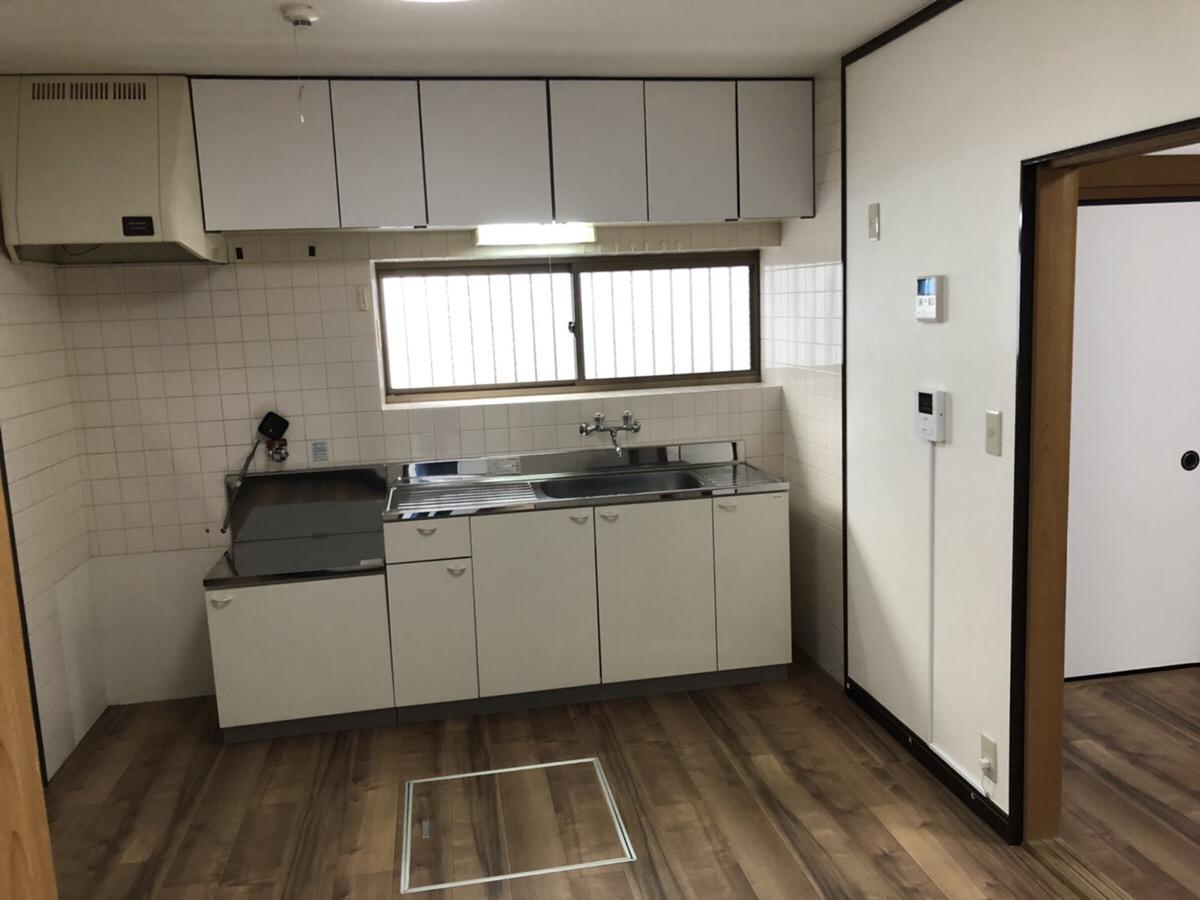 奈良県の施工事例